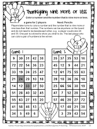 thanksgiving math activities ideas about fun math games for 3rd graders free math worksheet