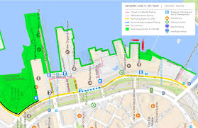 Street Map Of Boston by Sail Boston 2017 Boston Gov