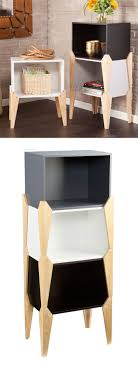 Stacking Office Chairs Design Ideas Stackable Side Tables Such A Great Idea Furniture Design