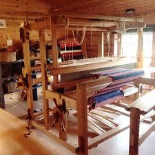michigan league of handweavers trading post