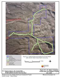 Wildfire Ranch by 10 0 Mt Wilson Lincoln County Fire Plan Nevada Community