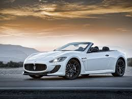 maserati price 2013 2013 maserati grancabrio mc review price and pictures car