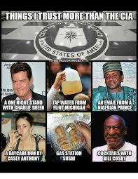 Casey Anthony Meme - trust more than the cia states freethoughtproject com ame john s