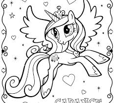 pony printable activities kids coloring europe