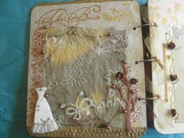 scrapbook wedding wedding scrapbook album