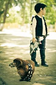 Star Wars Dog Halloween Costumes Scout Trooper Cosplay Star Wars Kid
