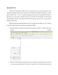 fungsi layout peta dalam sig adalah laporan layout peta dengan qgis