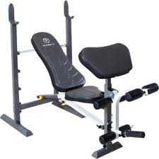 Mercy Weight Bench Marcy Preacher Curl Strength Training Benches Ebay