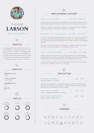 Art Director Resume Samples by Resume Creative Cv Examples Reference Sample In Resume Chip