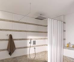 L Shaped Bathroom L Shaped Shower Curtain Rod Bathroom Footcap