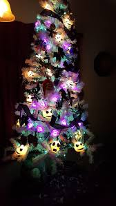 best 25 nightmare before christmas tree ideas on pinterest