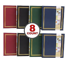 magnetic page photo album photo albums wedding supplies home garden picclick
