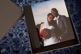 Leather Bound Wedding Albums Adam Gayles Piedmont Room Wedding Album Delivered