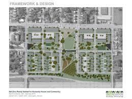 Net Zero Floor Plans Zero Net Energy Housing College Of Architecture University Of