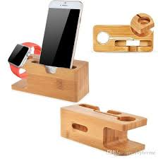 support t hone portable bureau 2018 portable universal wooden phone holder stand office desk home