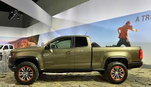 Ford Raptor Specs - chevrolet ford f raptor rival not a priority for gm gm authority