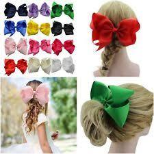 large hair bows hair bows ebay