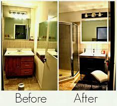 Concept Bathroom Makeovers Ideas How To Makeover A Bathroom Without Remodeling Bathroom Remodel