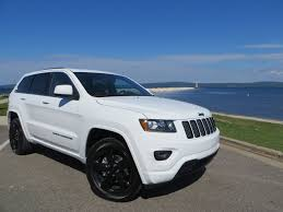 2015 Jeep Grand Cherokee Altitude At Petoskey Waterfront Jeep