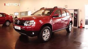 renault duster 2017 colors renault duster 2017 youtube