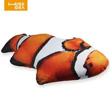 where to buy free hug sofa hugsidea funny 3d clownfish shaped cusions for sofa fashion lovely