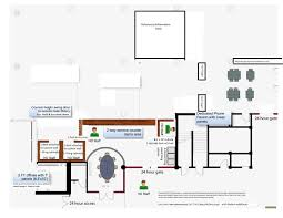 Cubicle Floor Plan by Umbc Library Learning Spaces Retriever Learning Center