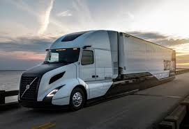 2016 volvo big rig volvo supertruck improves fuel efficiency by 70 after 5 years in