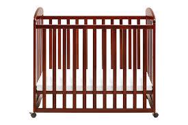 Mini Rocking Crib Alpha Mini Rocking Crib Davinci Baby