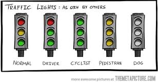 Traffic Light Clipart Traffic Lights As Seen By Others The Meta Picture