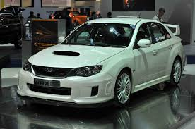 impreza archives the truth about cars