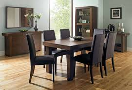 dining 6 seat dining tables eye catching 6 seat dining table