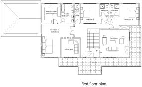 bedroom bungalow house design 4 plan in nigeria on plans de