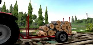 Seeking Trailer Fr Trailer For Ls17 Farming Simulator 17 Mod Ls 2017 Mod Ls Fs