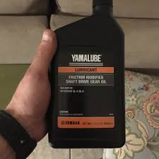 final u0026 diff gear oil yamaha grizzly atv forum