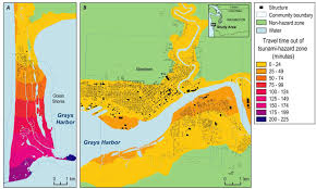 Earthquake Map Seattle by Cascadia Fault U2013 Mega Earthquake Looms Off Pacific Northwest