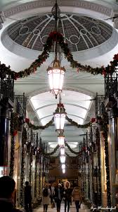 chasing christmas decorations in london aye wanderful