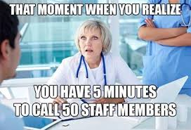 Medical Assistant Memes - secure messaging for healthcare hipaa compliant secure texting