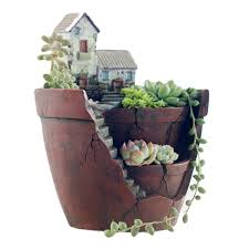 Turtle Planter Compare Prices On Landscaping Planters Online Shopping Buy Low