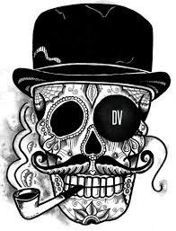 best 25 sugar candy skulls ideas on pinterest candy skulls