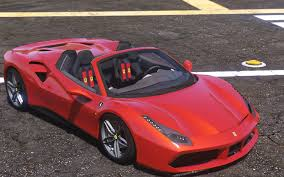 ferrari 458 vs 488 ferrari 488 gts add on replace tuning gta5 mods com