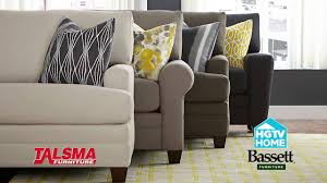 hgtv home design studio at bassett cu 2 hgtv home collection from bassett furniture youtube