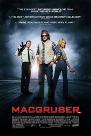 macgruber film wikipedia