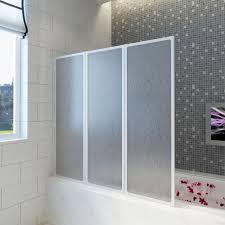 white bath shower screen wall folding shower door 3 panel foldable white bath shower screen wall folding shower door 3 panel foldable