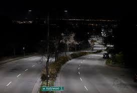 ge evolve led roadway lighting oakland retrofits 30 000 street lights with ge s evolve led roadway