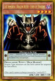 yugioh deck master cards examples album on imgur