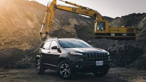 jeep cherokee trailhawk white review 2016 jeep cherokee trailhawk canadian auto review
