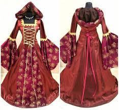 Tudor Halloween Costumes 138 Costumes Médiéval Images Medieval Dress