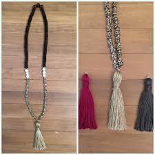 long beaded tassel necklace images Beaded tassel necklace breakpoint me jpg