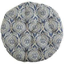 keegan indigo papasan cushion pier 1 imports