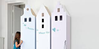 armoire chambre d enfant rangement diy customiser des armoires ikea